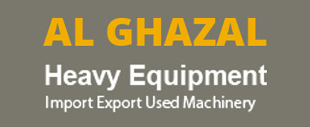 Al Ghazal Equipment